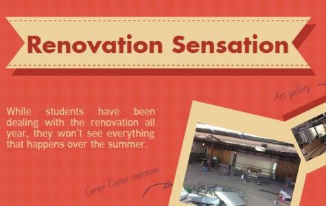 Renovation Sensation