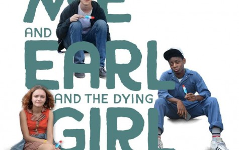 """""""Me and Earl and the Dying Girl"""" receives high praise"""