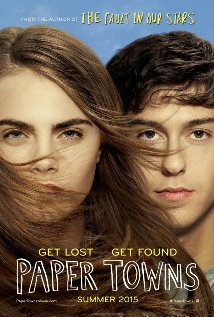 Paper Towns is worth a watch