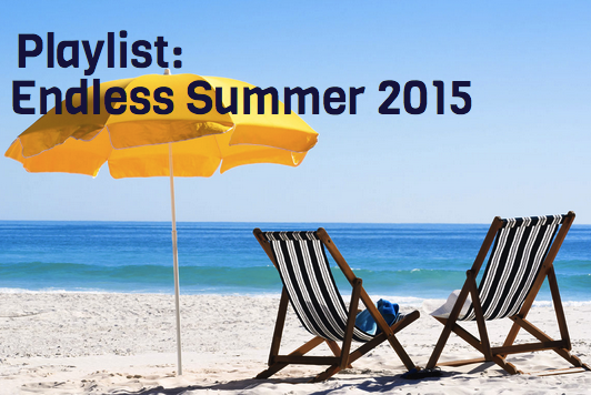 The Beat Blog: tjTODAY's Endless Summer 2015
