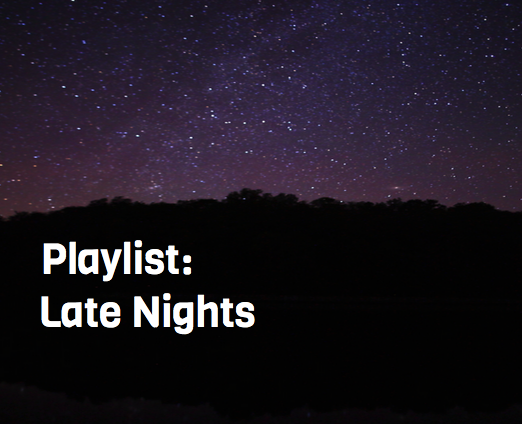 The Beat Blog: Late Nights