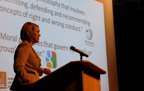 Guest speakers come together at Jefferson for Ethics Forum