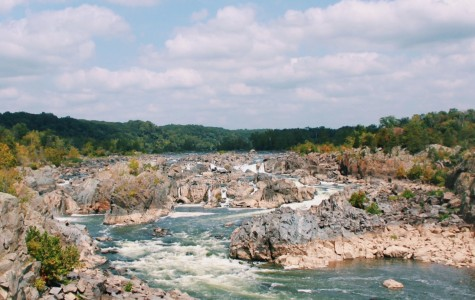 Staycation Sundays: Great Falls Park and Burke Lake Park