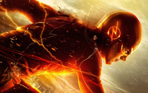 """The Flash"" races into its second season"