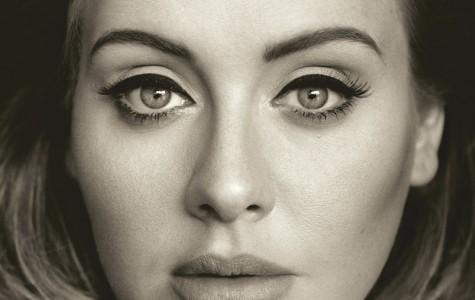 Adele's third album,