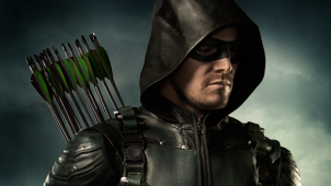 """Arrow"" right on target with fourth season"