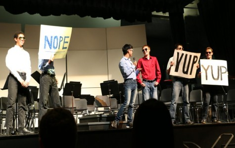 Homecoming Asking Week 2015: In Review