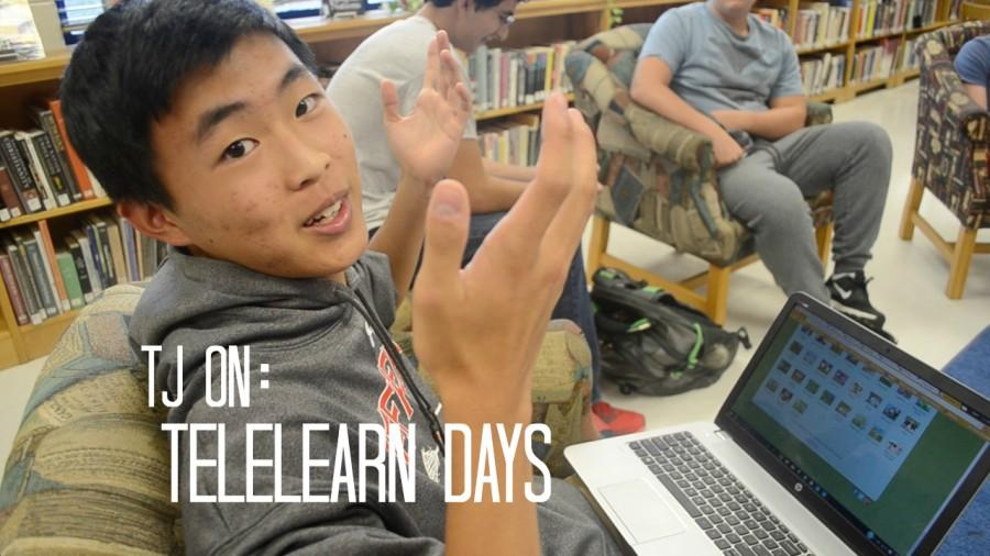 TJ+ON%3A+Telelearn+Days