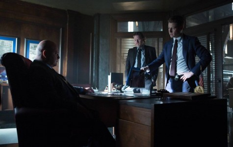 """Gotham"" promises excitement and intrigue in second season"