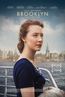 Eilis Lacey (Saoirse Ronan) is an Irish girl who immigrates to America in the new movie