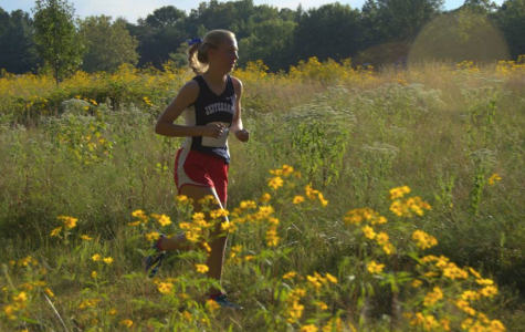 Cross Country Student Profile: Margaret Covey