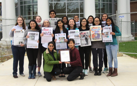 tjTODAY inducted into NSPA Hall of Fame
