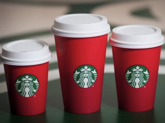 This year Starbucks, along with countless other stores, has skipped over Thanksgiving festivities entirely in favor of  more Christmas-themed decor. On Nov. 1, Starbucks issued Holiday themed red cups without the acknowledgement of an approaching Thanksgiving.