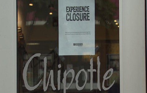 E. coli scare at Chipotle raises concern