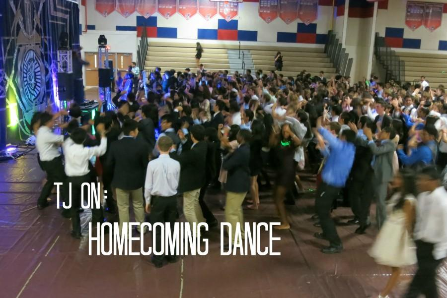 TJ+ON%3A+Homecoming+Dance