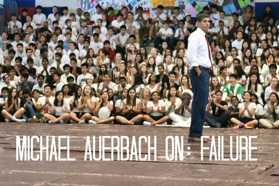 Michael+Auerbach+On%3A+Failure