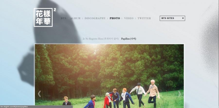 Photo+courtesy+of+bts.ibighit.com.+%0AThe+South+Korean+band%2C+BTS%2C+offers+a+new+voice+into+the+mainstream+genre.+