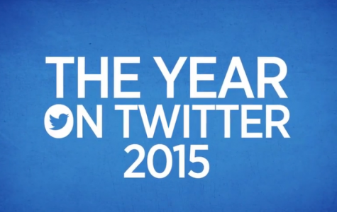 Top 15 of 2015: #Hashtags