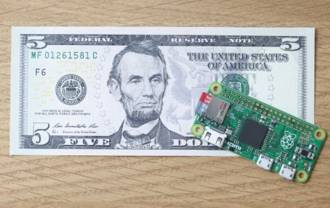 The Future of Innovation: Raspberry Pi's release of a new $5 computer