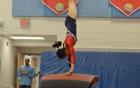 Gymnastics Athlete Profile: Lilly Ko
