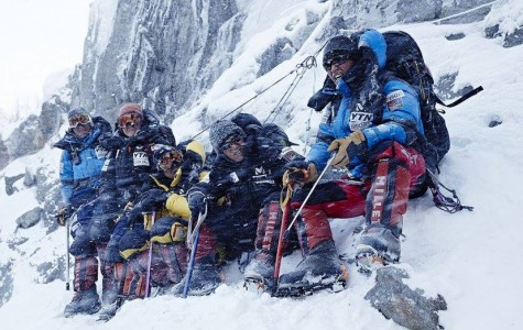 """""""The Himalayas"""" – an intense, emotional ride for the winter season"""