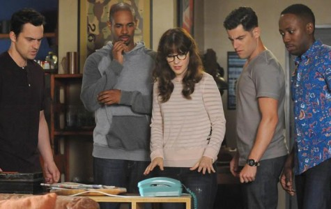 "A Love Letter to ""New Girl"""