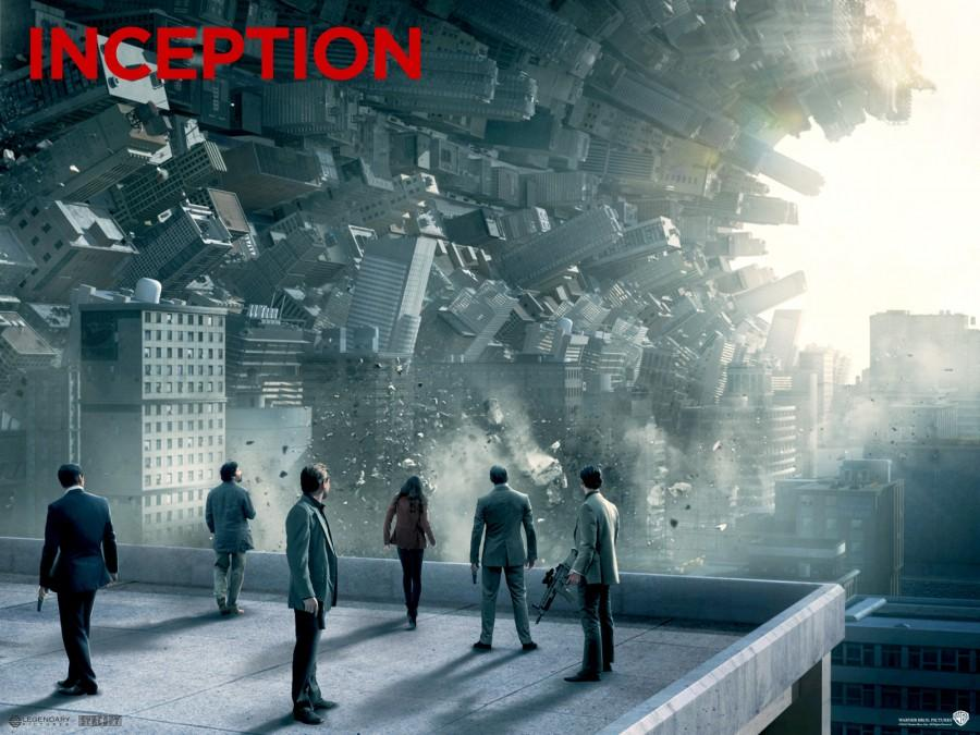 Photo courtesy of wwws.warnerbros.co.uk/inception/mainsite