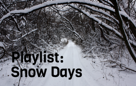 Enjoy Washington, D.C.'s historic blizzard with a warm cup of hot chocolate and a new playlist from The Beat Blog.