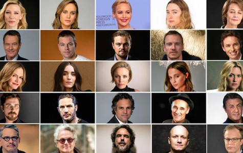 All of the nominees for the Oscar acting categories are white for the second year in a row. There is one nomination for Latino Alejandro González Iñárritu in Best Achievement in Directing. Since the nominees were announced on Jan. 14, issues not only concerning the AMPAS, but also the film industry as a whole, have been brought to light.