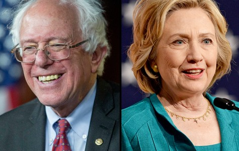 Clinton v. Sanders – the race may not be as close cut as it seems