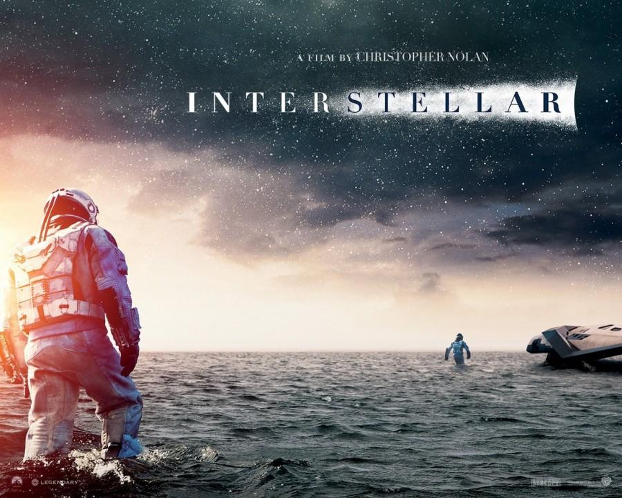Photo courtesy of www.interstellarmovie.net