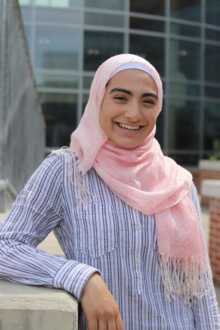 Sabria Kazmi