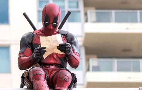"""Meet """"Deadpool"""", the anti-hero of the ages"""