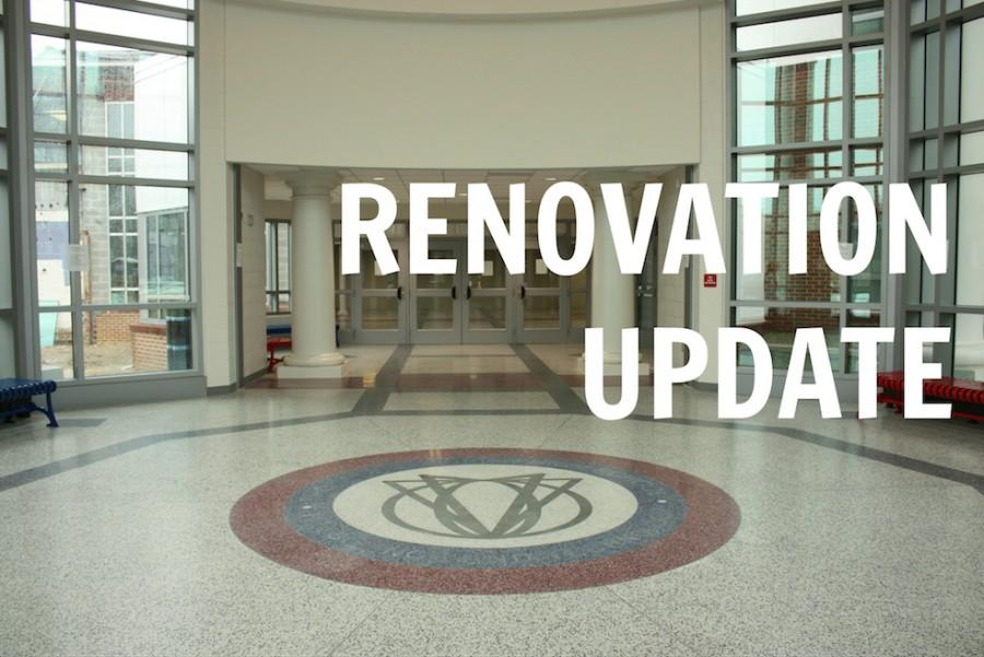 Renovation+Update