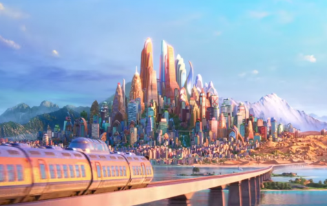 """""""Zootopia"""", a charming animation with a moral message"""