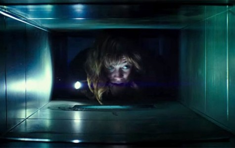 Thriller movie 10 Cloverfield Lane keeps viewers at the edge of their seats