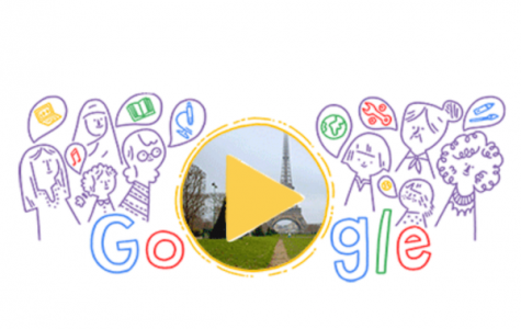 A Google doodle honored International Women's Day on March 8. International Women's Day should actively strive to celebrate the achievements of all women, regardless of identity or background.