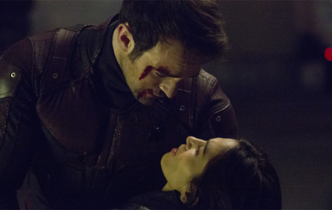 "New Season of ""Daredevil"" Packs a Punch"