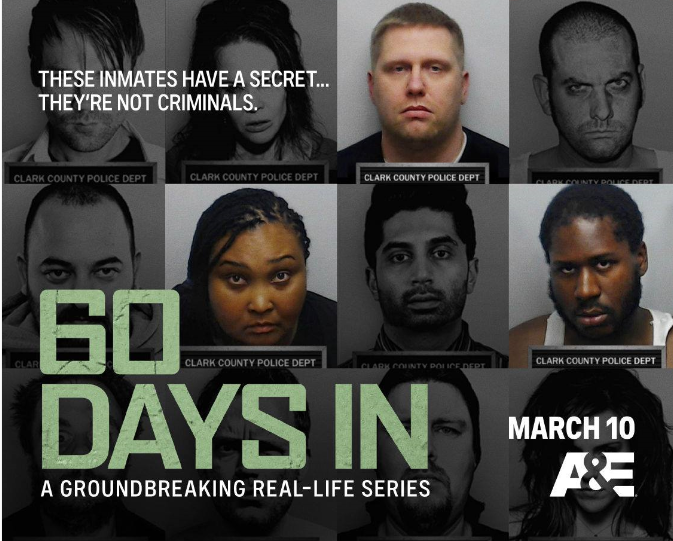 60+Days+In+airs+Thursdays+on+A%26amp%3BE%2C+following+seven+new+inmates+in+Las+Vegas+Clark+County+Jail.