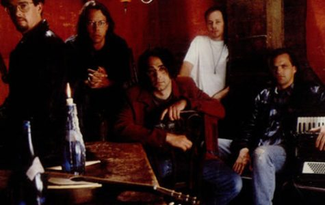 """Counting Crows' """"Mr. Jones"""" is still relevant today"""