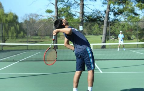 Boys Tennis Photo Gallery