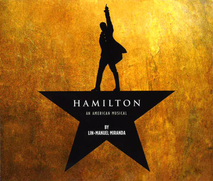 Poster+for+the+Tony+Award-Nominated+musical+%22Hamilton.%22++The+musical+was+written+by+Lin-Manuel+Miranda%2C+who+also+stars+as+the+title+character.