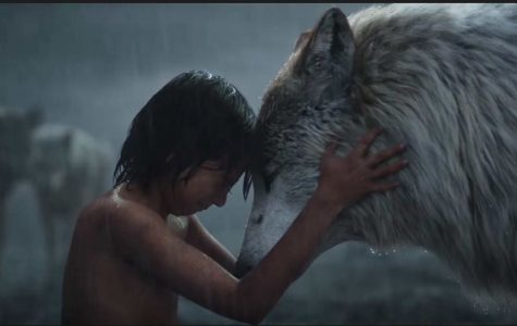 """Classic story """"The Jungle Book"""" brought to life in new remake"""