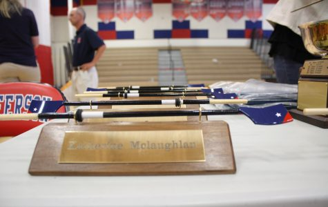 Spring Sports Banquet Gallery