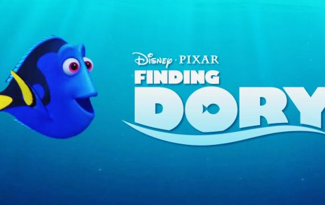 """""""Finding Dory"""" is a touching sequel to the 2003 classic"""