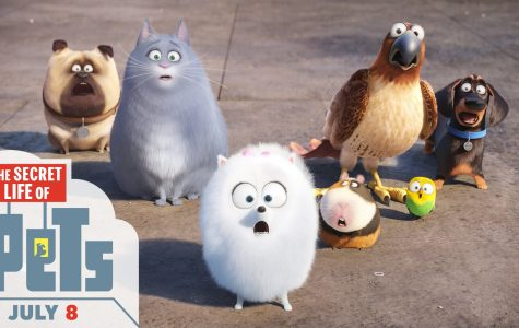 """The Secret Life of Pets"" - Brand new or just a reboot?"