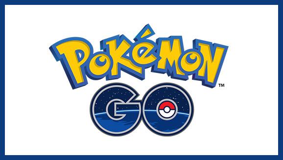 Gotta Catch Em All with Pokémon Go