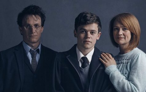 """The Cursed Child"" is a magical mishap"