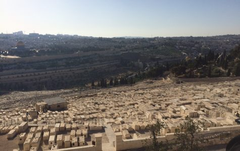 Summer Travels: Day 3 of my time in Jerusalem