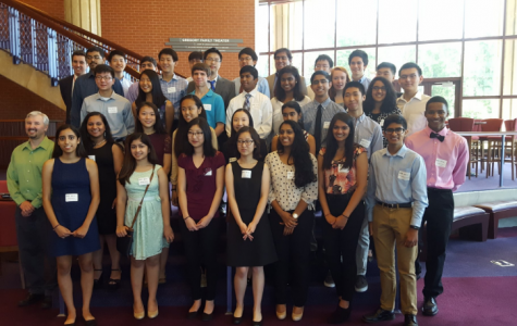 Students look back on their ASSIP Experience